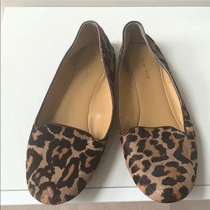 Nine West women flat shoes 12M